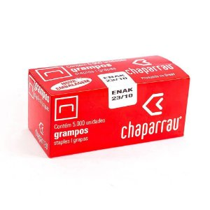 Grampo Enak 23/10 5000P Chaparrau