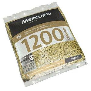Elastico P/Dinheiro 1200Und Super Mercur