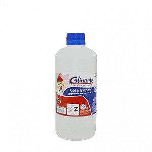 Cola Isopor 450G Glinorte