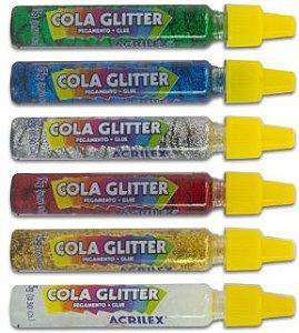 Cola Glitter 15G Acrilex