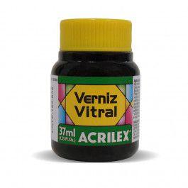 VERNIZ VITRAL 37ML VERDE VERONESE (512) ACRILEX
