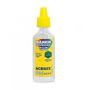 Nankin 20Ml Branco (519) Acrilex