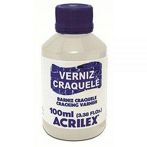 Verniz Craquele 100Ml Acrilex