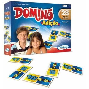Domino Adicao Xalingo