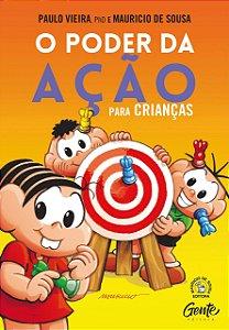 Livro O Poder Da Acao Para Criancas