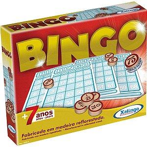 Bingo Xalingo