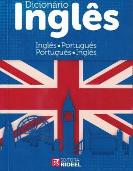 Dicionário Inglês/Português-Português/Inglês Rideel
