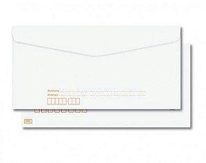 Envelope Oficio C/Rpc 114Mmx229Mm Branco