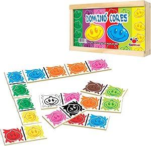 Domino Cores Ciabrink