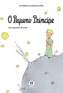 Livro O Pequeno Principe Ciranda Cultural