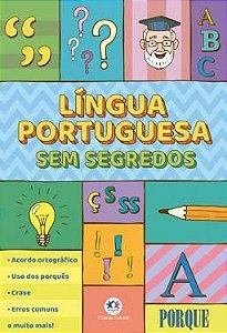 Livro Lingua Portuguesa Sem Segredos Ciranda Cultural