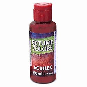 BETUME COLORS 60ML CEREJA (826) ACRILEX