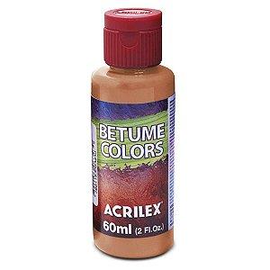 BETUME COLORS 60ML FERRUGEM (950) ACRILEX