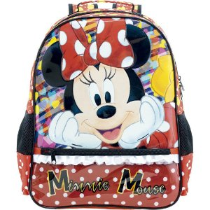 Mochila Costas Infantil Minnie Its All About 8922 Xeryus