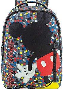 Mochila Costas Infantil Mickey Mouse T1 9100 Xeryus