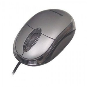 Mouse Óptico Preto Ps2 800Dpi Multilaser