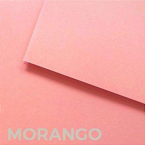 Papel Candy Plus 180G A4 Morango Pct C/25