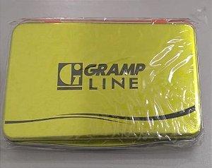 Almofada P/Carimbo G-300 Nº3 Vermelha Gramp Line