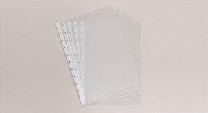 Bolsas Plasticas A5 Pct C/05 Unidades Caderno Inteligente