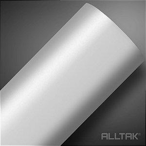 Vinil Alltak Tuning Satin White 1,38M