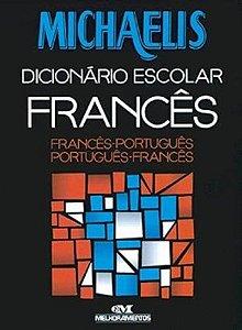 Dicionario Escolar Frances Michaelis