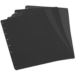Divisorias Basicas A5 Caderno Inteligente