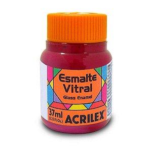 Esmalte Vitral 37Ml Pink (527) Acrilex