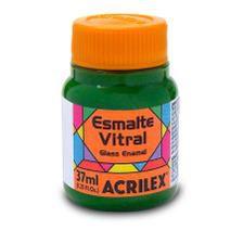Esmalte Vitral 37Ml Verde (524) Acrilex