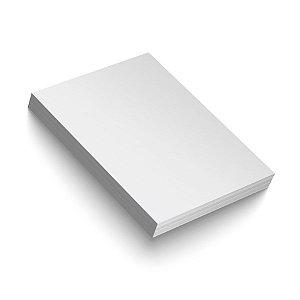 Papel Couche Branco 180G A4 Und Usapel