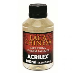 LACA CHINESA 100ML ACRILEX