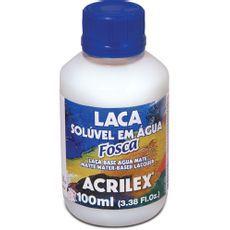 Laca Fosca Solúvel Em Agua 100Ml Acrilex
