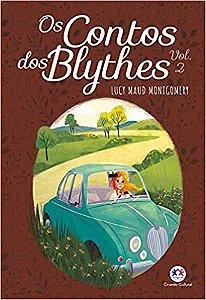 LIVRO OS CONTOS DOS BLYTHES - VOL 2 - PRINCIPIS