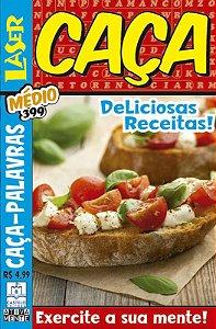 Revista Caca Palavras Laser 399 Medio Ciranda Cultural