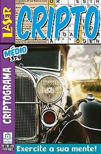 Revista Cripto Laser 379 Medio Ciranda Cultural