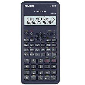 Calculadora Cientifica Fx82Ms Casio