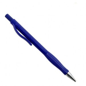 Lapiseira Turbo Plus 07Mm Azul Compactor