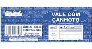 Vale C/ Canhoto 100F Grafset
