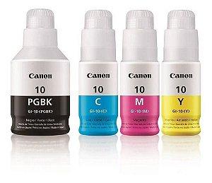 Tinta Gi-10 P/ Impressora 70Ml Canon
