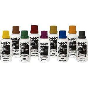 Tinta Corante Liquido 50Ml Globo