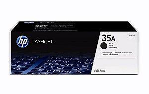 Toner Preto 35A Laserjet Original Hp