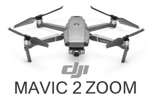 DJI Mavic 2 Zoom Fly More