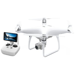 DJI Phantom 4 Advanced + COM TELA