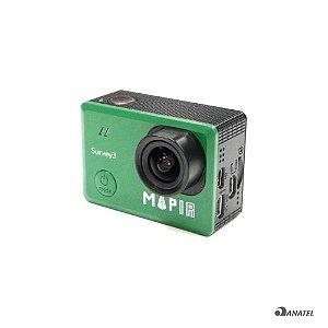 Câmera MultiSpectral Survey 3W (RGB)