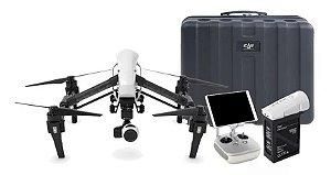 DJI Inspire 1 com câmera x3 (ponta de estoque - produto descontinuado)