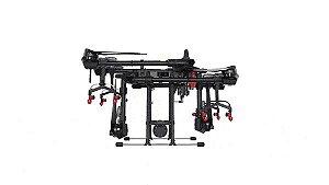 DJI Agras T16 Agriculture Drone - Ready to Fly Kit Fly More (4x baterias + carregador para até 4 baterias)