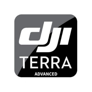 DJI Terra Advanced Software 1 Year (1 Device)