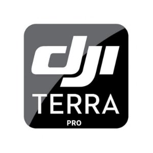 DJI Terra Pro Software 1 Year (1 Device)