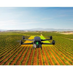 DRONE PARROT PROFESSIONAL BLUE GRASS