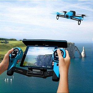DRONE PARROT Bebop Drone And SkyController Bundle