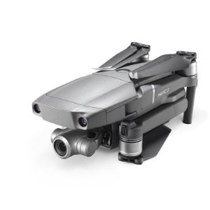 DUPLICADO - DJI MAVIC 2 ZOOM com SMART CONTROLLER 16GB